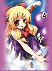 Anime Character Sleeve - Vol. 17 (60)