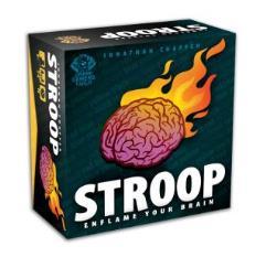 Stroop (2020 Edition)