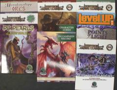 Goodman Games - Fantasy Super Collection #2 - 10 Books!