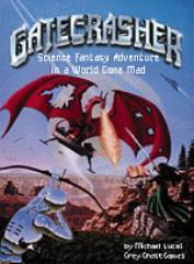 Gatecrasher (2nd Edition)