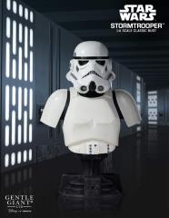 Stormtrooper Bust - A New Hope (Gamestop Exclusive)
