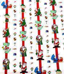 Wrapping Paper - Stan