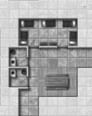Adventure Maps - Mega Dungeon 1