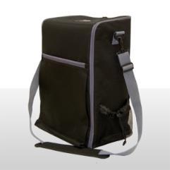 Flagship Gaming Bag (Black)
