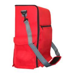 Flagship Gaming Bag (Red)