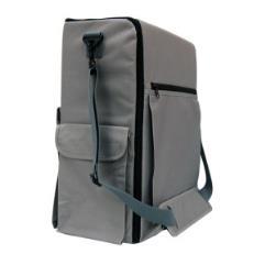 Flagship Gaming Bag (Gray)