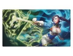 Game Mat - Astral Gatekeeper