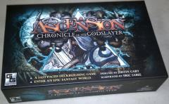 Ascension - Chronicle of the Godslayer (1st Edition)