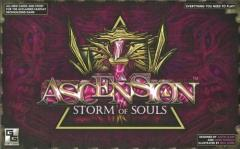 Storm of Souls (1st Edition)