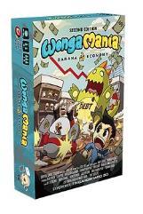 Wongamania - Banana Economy (1st Edition)