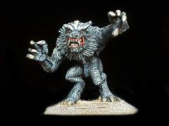 Loup Garou - Great Werewolf