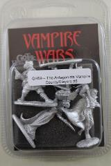 Antagonists Vampire Counts/Slayers #5