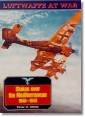 Stukas Over the Mediterranean