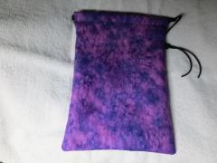 """Purple Fade (5""""x7"""")"""