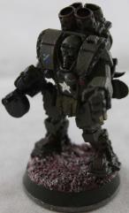 Grunt APE II #1