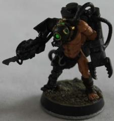 Hans the Hunter #2