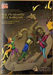 Peasants' Fell Bargain, The