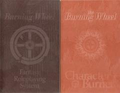 Burning Wheel, The (Revised Edition, Limited Edition)
