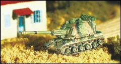 155mm GCT SPH