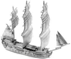 50 Gun Ship - HMS Centurion
