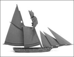 Baltimore Privateer