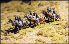 Federal Mounted Cavalry