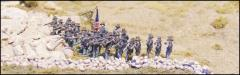Firing Iron Brigade - USA