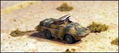 BRDM-2/Sagger
