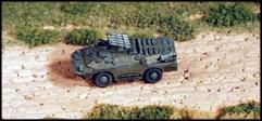 BRDM-3/AT5