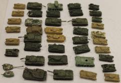 British Tank Collection #2