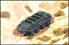 BTR-60 P & PK