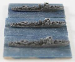 DE Hunt Class Destroyer Escorts #1