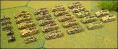Panzer Grenadier Company 1943/44