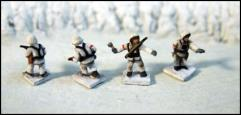 Winter Individual Infantry