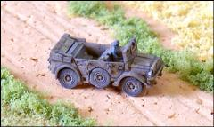 Kfz 18 Horch