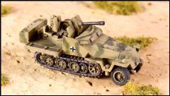 SdKfz 11/12cm FLAK 38 (Sf.)