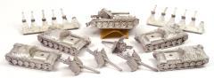 Mittlere Einheitswaffentrager