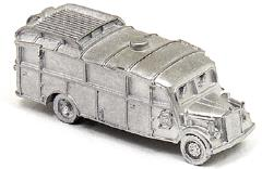 Opel Blitz Bus