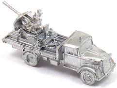 Opel Blitz with AA