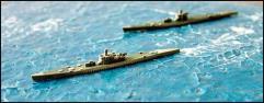 U-Boat Type IX C