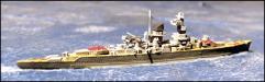 CB Admiral Scheer