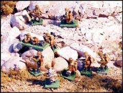 Individual Infantry