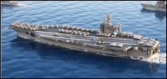 CVN-71 Roosevelt