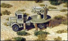 90mm AA Portee