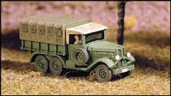 Type 94 Medium Truck