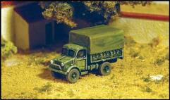 Bedford 30 cwt Truck