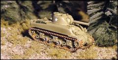 M4A1 75mm Sherman