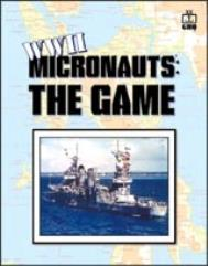 Micronauts - The Game, WWII