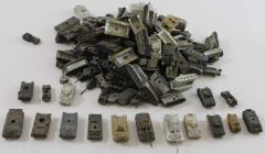 Assorted WWII Collection #7