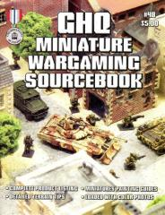 "#48 ""Catalog, Terrain Making, Miniatures Painting Guide"""